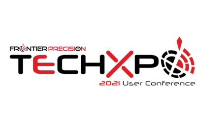 Frontier Precision Launches Virtual User Conference